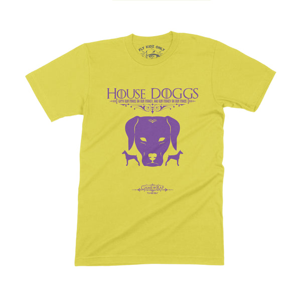 House Doggs - Adult Tee
