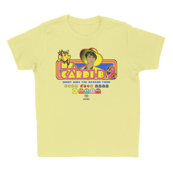 Ms. Cardi B - Youth Tee