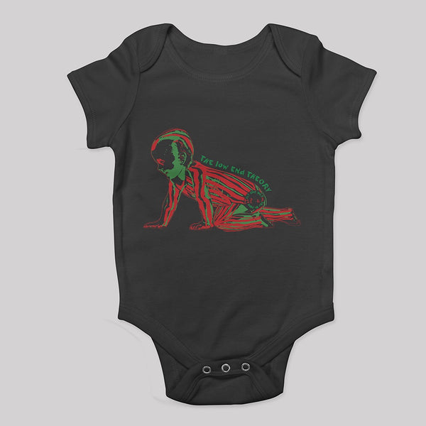 girls, boys, t-shirt, tribe called quest, Hip Hop, tees, kids, toddlers, baby, low end theory, 90's