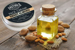Sweet Almond Face Cream