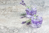 Lavender flower tea - organic