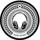 Sticker - Jaded Review Logo