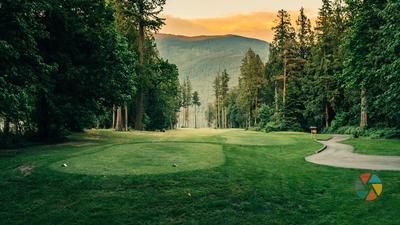 Sandpiper Golf Course: a must play in the Fraser Valley