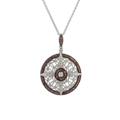 Keith Jack Night & Day Pendant