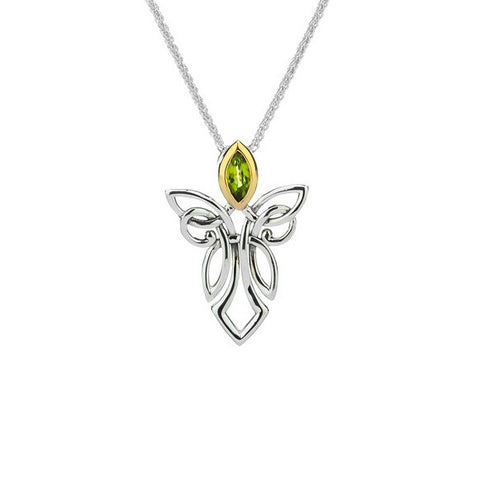 Keith Jack - Guardian Angel Necklace