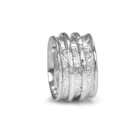 MeditationRings - Faith
