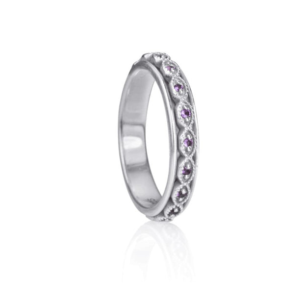 MeditationRings - Intuition