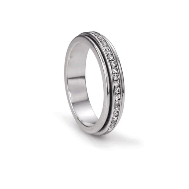 MeditationRings - Lunar