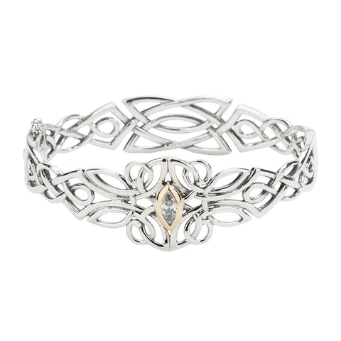 Keith Jack Guardian Angel Bangle