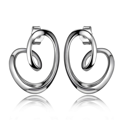 ELLE - Eternity Stud earrings