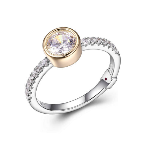 ELLE - Sphere Ring