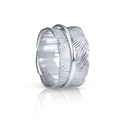 MeditationRings - Terra