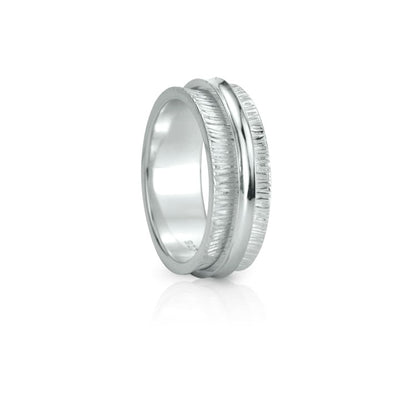 MeditationRings - Treasure