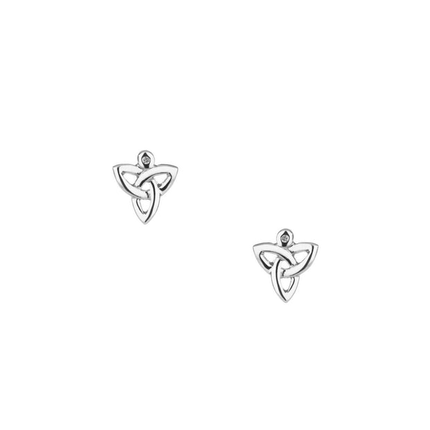 Keith Jack Trinity Earrings
