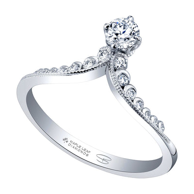 SHELLY PURDY SEASONS - Winter Collection Canadian Diamond Band