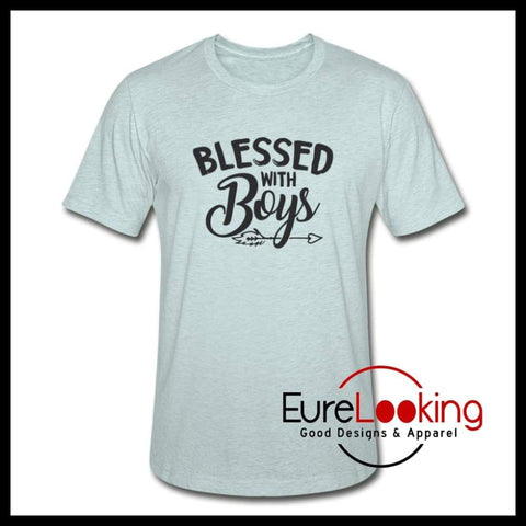 Blessed With Boys Eure_Looking_Good_Apparel S