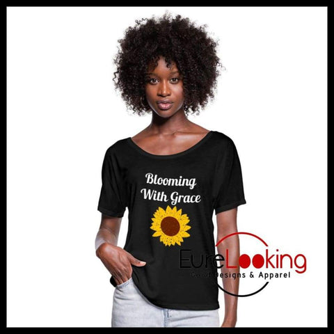 Blooming with Grace Eure_Looking_Good_Apparel S