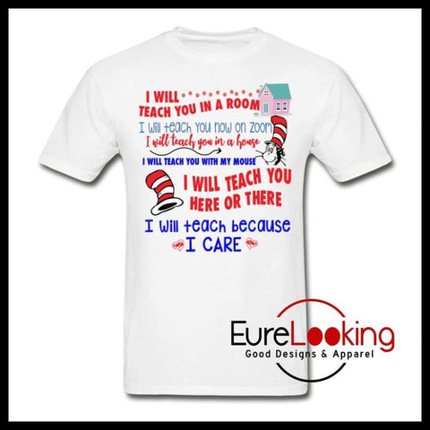 iteach Eure_Looking_Good_Apparel S