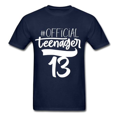 Official Teenager Eure_Looking_Good_Apparel navy S