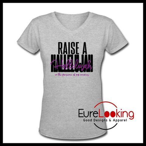 Raise a Hallelujah Eure_Looking_Good_Apparel S
