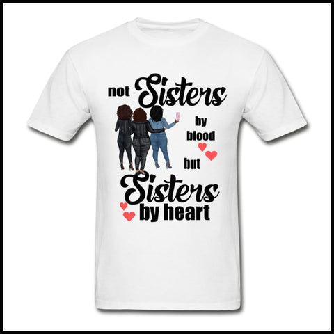 Sisters by the heart Eure_Looking_Good_Apparel S