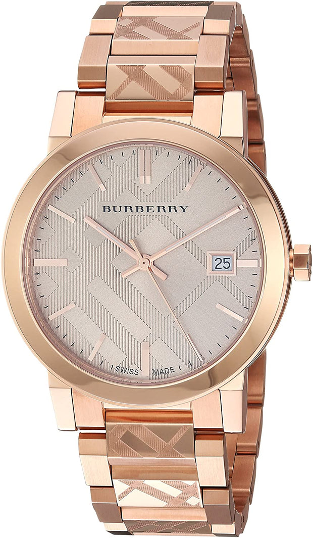 Burberry Ladies BU9039