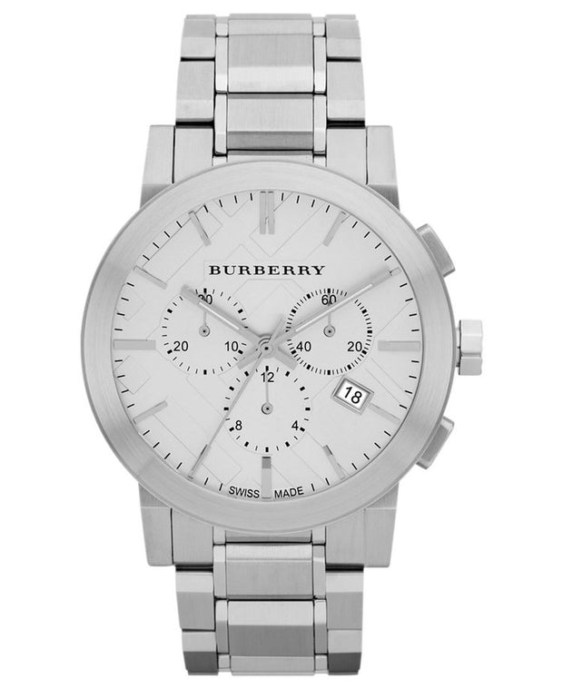 Burberry Wrist Watch for Men BU9350