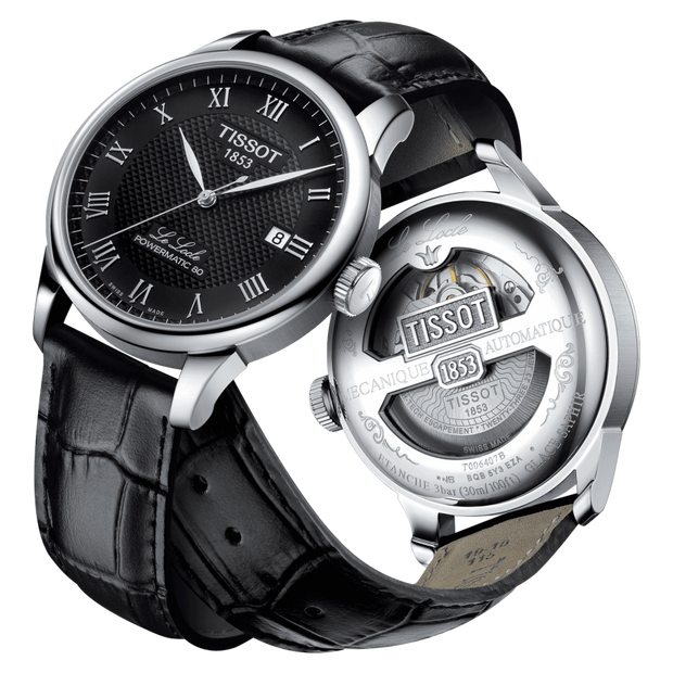 Tissot Le Locle Powermatic 80 Automatic Men's Watch T006.407.16.053.00