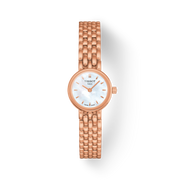 Tissot Lovely Mother of Pearl Dial Ladies T058.009.33.111.00