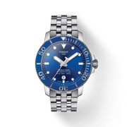 Tissot Seastar 1000 Automatic Blue Dial Men's Watch T120.407.11.041.00