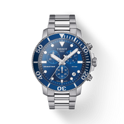 Tissot Seastar 1000 Blue Dial Men's Chronograph Watch T120.417.11.041.00