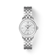 Tissot Le Locle Automatic Silver Dial Ladies Watch T41.1.183.33