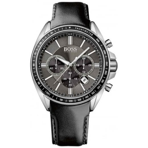 HUGO BOSS Men's Drivers Sports Watch 1513085