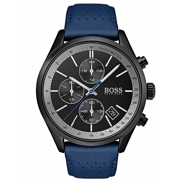 Hugo Boss Men's Chronograph Grand Prix Watch 1513563