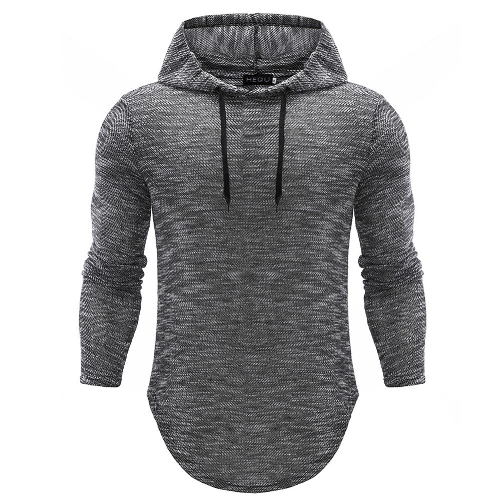 """CIRCUIT"" Active casual/trainer hoodie"
