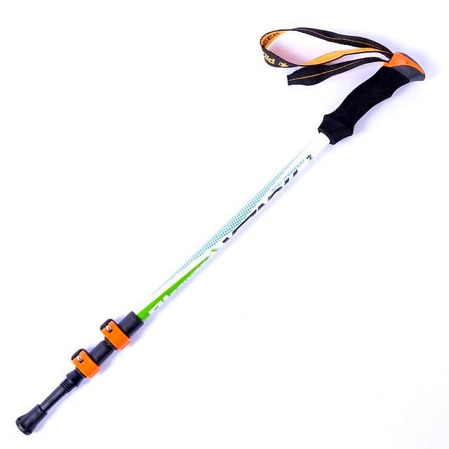 """PIONEER"" Carbon trekking pole - pair"