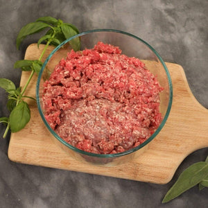 Ground Beef 1.5lb - Grandpa Dons Market