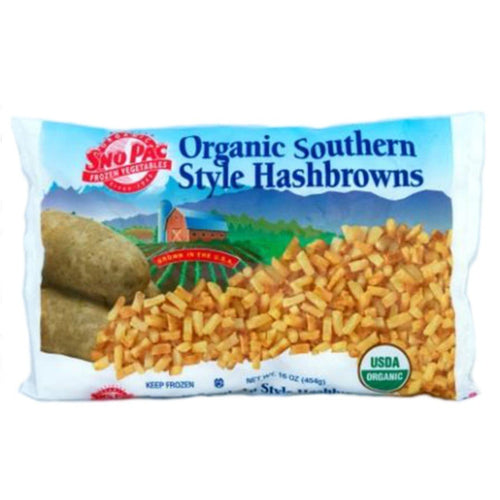 Southern Style Hashbrowns - Grandpa Dons Market