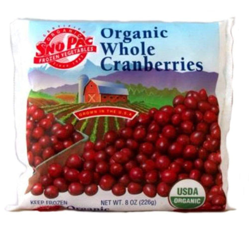 Whole Cranberries - Grandpa Dons Market
