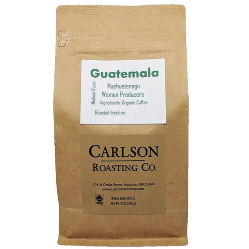 Guatemala Medium Roast - Grandpa Dons Market