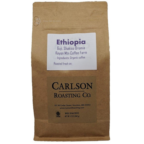 Ethiopia Light Roast - Grandpa Dons Market