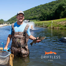 Load image into Gallery viewer, Driftless Trout Filet