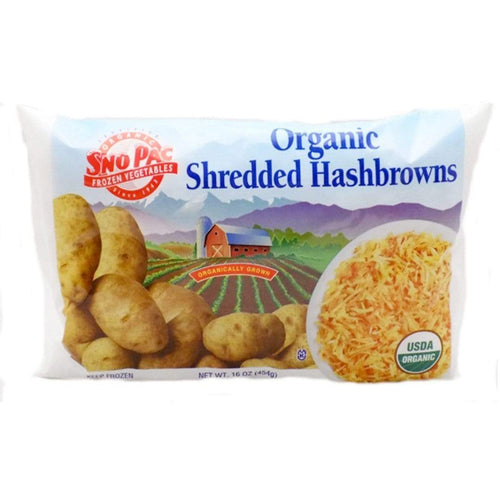 Shredded Hashbrowns - Grandpa Dons Market