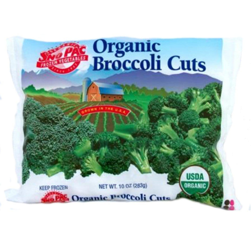 Broccoli Cuts - Grandpa Dons Market