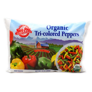 Tri-colored Peppers - Grandpa Dons Market