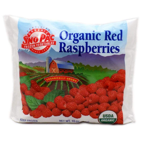Red Raspberries - Grandpa Dons Market