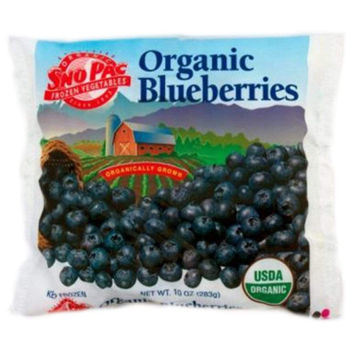 Blueberries - Grandpa Dons Market