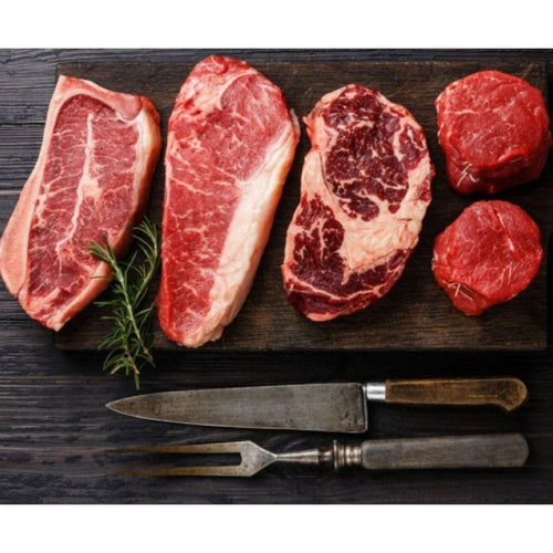 Steak Sampler Bundle