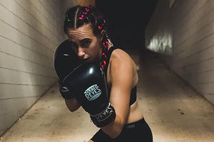 VSL Fighting and Julia Baggish Partner on Limited Edition Hand Wraps to Benefit Best Friends