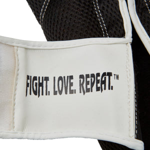 Mesh Boxing Gloves-- 12 oz.